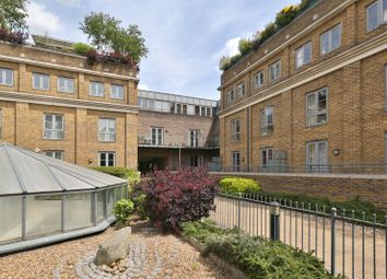 Thumbnail 2 bed flat to rent in Hepworth Court, Anderson Square, London