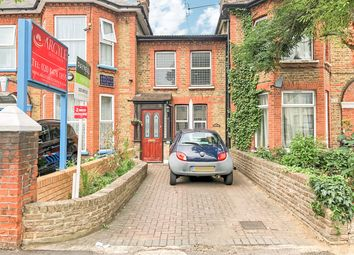 Thumbnail 2 bed cottage for sale in Argyle Road, Ilford