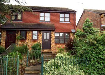Thumbnail 3 bed property to rent in Iron Mill Lane, Dartford