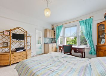 Thumbnail 5 bedroom maisonette for sale in Elsham Road, Holland Park