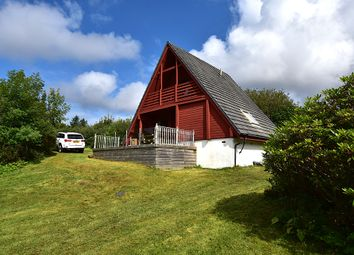 Thumbnail 2 bed lodge for sale in The Old Golf Course, Kilchoan, Acharacle