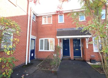 Thumbnail 2 bedroom terraced house for sale in Chiddlingford Court, Somerset Avenue, Blackpool, Lancashire