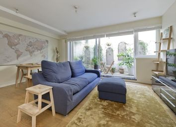 Thumbnail 2 bed flat for sale in Cumberland Court, Cumberland Street, London