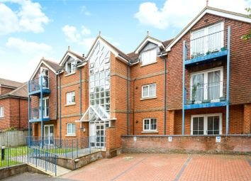 Thumbnail 2 bed flat for sale in Diamond Place, 41 Croydon Road, Reigate, Surrey