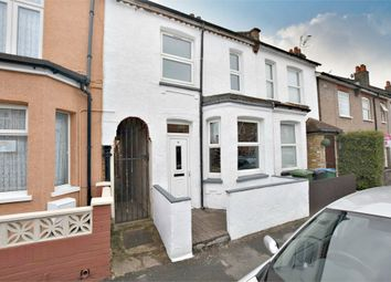 Thumbnail 3 bed terraced house for sale in Holywell Road, Watford, Hertfordshire