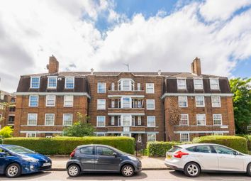 Thumbnail 4 bed flat to rent in Emlyn Gardens, London