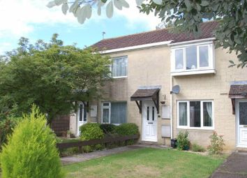 Thumbnail 2 bed terraced house to rent in The Timbers, Midsomer Norton, Radstock