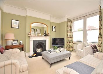 Thumbnail 4 bed semi-detached house for sale in Elmbridge Road, Gloucester