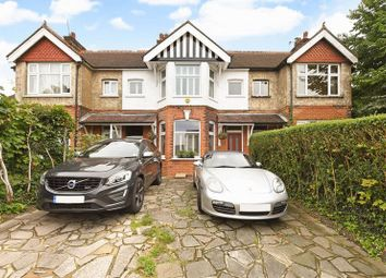 Thumbnail 4 bed property for sale in Town End, Caterham
