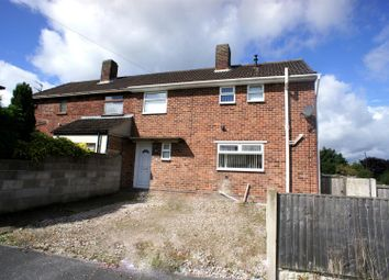 Thumbnail 3 bed semi-detached house to rent in Hardwick Place, Ilkeston