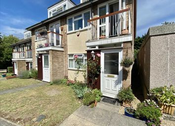 Thumbnail 1 bed flat for sale in Harriet Way, Bushey