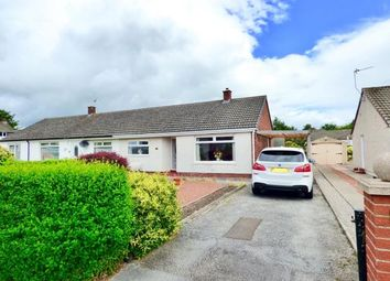 2 bed semi-detached bungalow for sale in Mossdale, Heathhall, Dumfries DG1