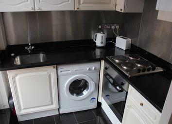 Thumbnail 2 bedroom flat to rent in Avonmore Road, West Kensington