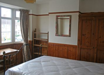 Thumbnail Room to rent in Old Marston Road, Marston, Oxford