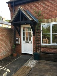 Thumbnail 1 bed end terrace house to rent in Bosley Crescent, Wallingford
