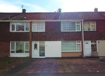 Thumbnail 3 bed terraced house for sale in Maryland Court, Stapleford, Nottingham