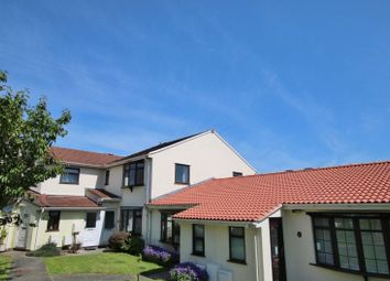 Thumbnail 1 bed flat for sale in St. Pauls Mews, Ramsey, Isle Of Man
