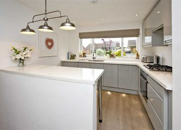 Thumbnail 3 bed detached house for sale in Hazel View, Bridgnorth, Shropshire