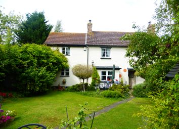 Thumbnail 4 bed property for sale in Green End Road, Great Barford, Bedford