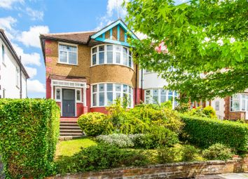 Thumbnail 3 bedroom property for sale in Southfields, London