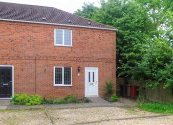 Thumbnail 3 bed property to rent in Gardeners Cottages, Windsor Way, Barnetby
