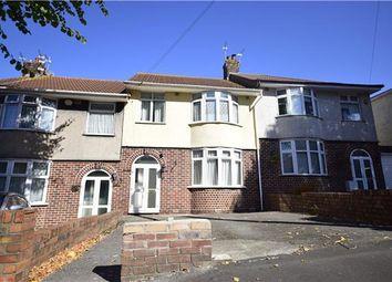 Thumbnail 3 bedroom property for sale in Gordon Avenue, Whitehall, Bristol