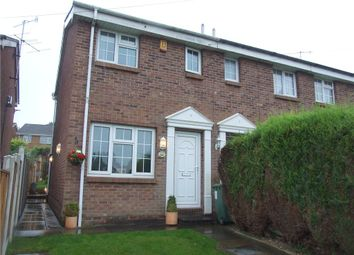 Thumbnail 2 bed semi-detached house for sale in Berle Avenue, Heanor