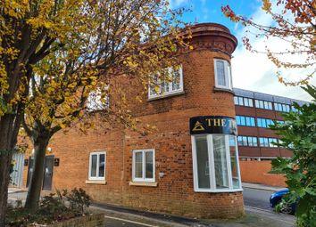 Thumbnail 1 bed flat to rent in Birchett Road, Aldershot