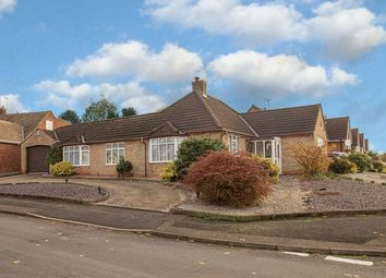 Thumbnail 3 bed bungalow for sale in Hampton Avenue, Bromsgrove