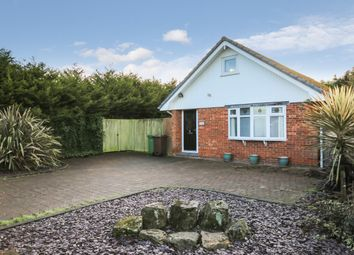 Thumbnail 4 bed detached bungalow for sale in Caton Close, Marshside, Southport