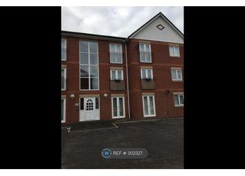 Thumbnail 2 bed flat to rent in Christleton Close, Prenton