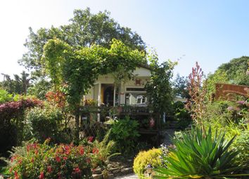 Thumbnail 1 bed mobile/park home for sale in Nelson Terrace, Glenholt Park, Plymouth