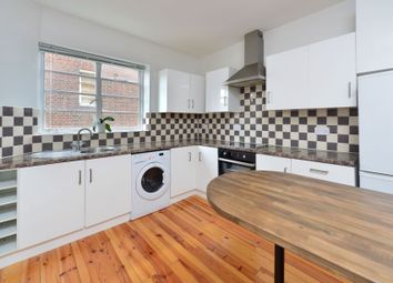 Thumbnail 2 bed flat to rent in Dorchester Court, London