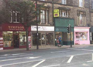 Thumbnail Retail premises to let in Brook Street, Ilkley