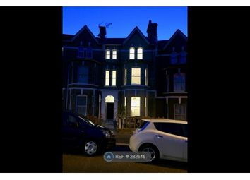 Thumbnail 2 bed flat to rent in Farquhar Rd, Crystal Place, London
