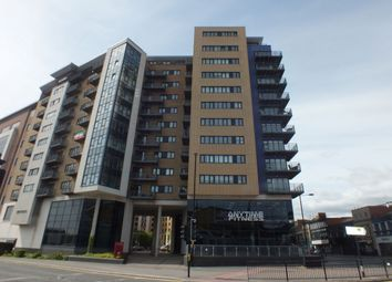 Thumbnail 2 bed flat for sale in St. James Gate, Newcastle Upon Tyne