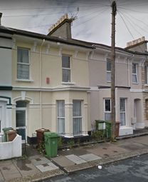 Thumbnail 5 bed terraced house to rent in Ilbert Street, Plymouth