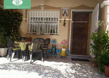 Thumbnail 3 bed terraced house for sale in Urbanizacion La Dorada, Los Alcázares, Spain