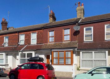 Winchcombe Road, Eastbourne BN22. 2 bed terraced house