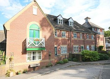 Thumbnail 3 bedroom terraced house to rent in Burtons Mill, Sawbridgeworth, Herts