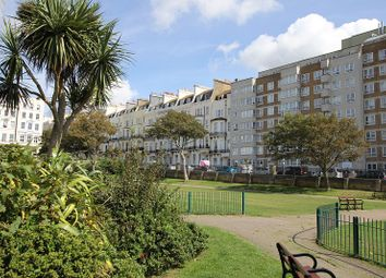 Thumbnail 2 bed flat for sale in Warrior Square, St. Leonards-On-Sea, East Sussex.