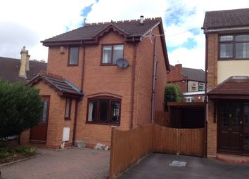 Thumbnail 3 bedroom detached house to rent in New Street, Wall Heath. Kingswinford