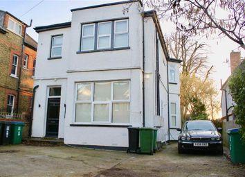 Thumbnail 1 bed flat for sale in Kingsfield Road, Bushey, Watford, Herts