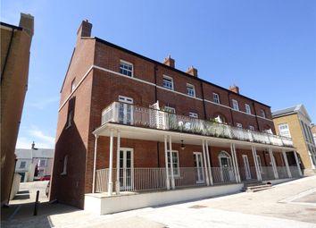 Thumbnail 3 bed end terrace house to rent in Buttermarket, Poundbury, Dorchester