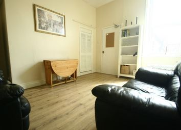 Thumbnail 3 bed maisonette to rent in Simonside Terrace, Heaton