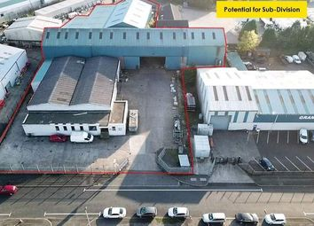 Warehouse to let in Victoria Works, Pennybridge Industrial Estate, Ballymena, County Antrim BT42