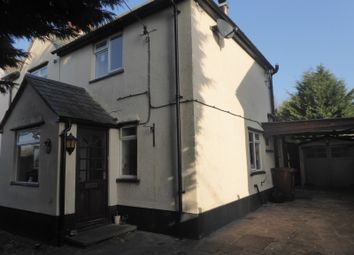 Thumbnail 3 bed property to rent in Bicester Road, Nr. Bicester