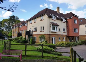 Thumbnail 2 bed flat for sale in Copthorne Common Road, Copthorne, Crawley