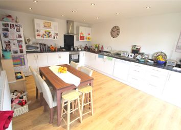 Thumbnail 3 bed end terrace house to rent in Smyth Road, Ashton, Bristol