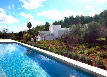 Thumbnail 5 bed villa for sale in San Rafeal, The Balearics, Spain